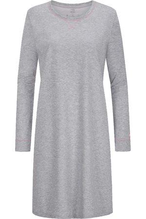 Mey Nachthemd Grijs 16490