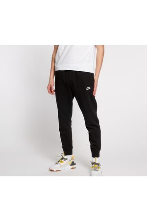 Nike Sportswear Club BB Jogger Pants Black/ Black/ White