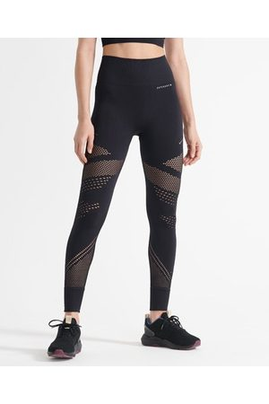 Superdry Dames Leggings - Sport Training Contour legging