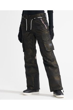 Superdry Sport Freestyle cargobroek