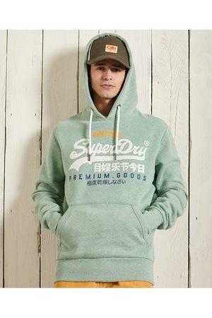 Superdry Vintage Logo Tri hoodie