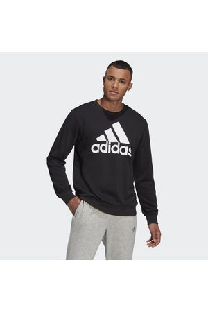 adidas Essentials Big Logo Sweatshirt