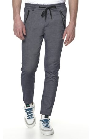 Replay Heren Pantalons - Smart Business Heren Pantalon