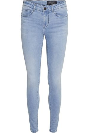 Noisy May Dames Skinny - Nmlucy Nw Skinny Jeans Lb Noos
