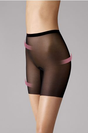 Wolford Dames Shorts - Short Tulle Control 69552