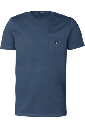 Brunotti Heren Shirts - Axle O-hals shirt