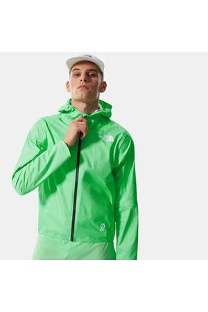 The North Face The North Face Flight Series™ Lightriser Futurelight™-jas Voor Heren Chlorophyll Green Größe L Heren