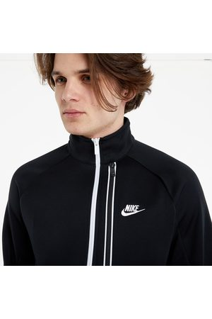 Nike Sportswear N98 Jacket Tribute Black/ White