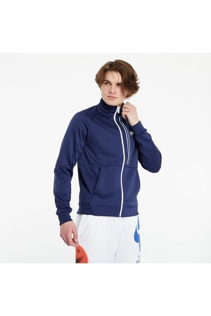 Nike Sportswear N98 Jacket Tribute Midnight Navy/ White