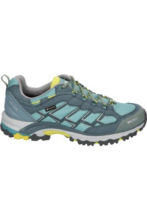 Meindl Caribe Lady GTX Granite Lime Green