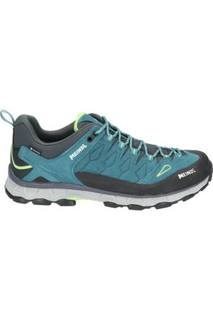 Meindl Lite Trail GTX Green Lemon