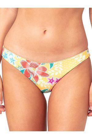 Rip Curl Dames Bikini's - Still In Paradise Cheeky Revo Bikini Bottom