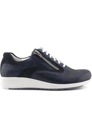 Durea Dames Sneakers - _k 6240-wijdte-k