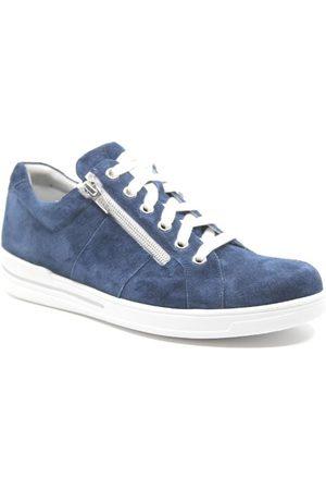 Durea Dames Sneakers - _k 6224-wijdte-k