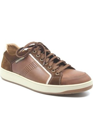 Mephisto Heren Sneakers - Harrison Grizzly