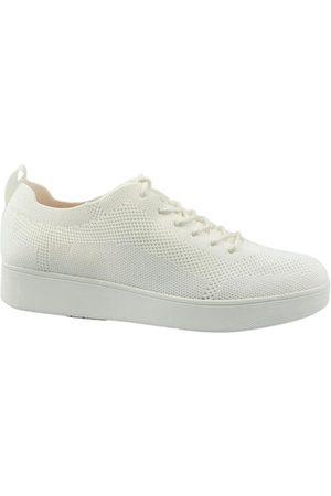 FitFlopTM Dames Sneakers - Rallytm-tonal-knit