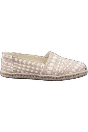 TOMS Dames Instappers - Alpargata-rope