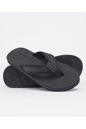 Superdry Heren Slippers - Premium teenslippers