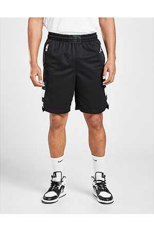 Jordan NBA Milwaukee Bucks Swingman Shorts - Heren
