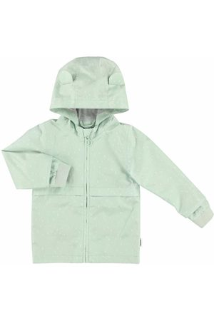Trixie Regenkleding - Unisex Regenjas - Maat 92 - - Katoen/polyester