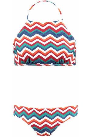 Barts Meisjes Bikini - Maat 140 - Diverse Kleuren - Polyester/polyamide