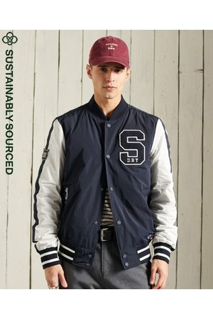 Superdry Heren Bomberjacks - Collegiate bomberjack