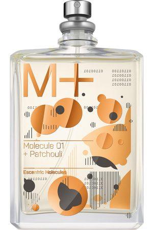 Escentric Molecules Molecule 01 + patchouli eau de toilette 100 ml