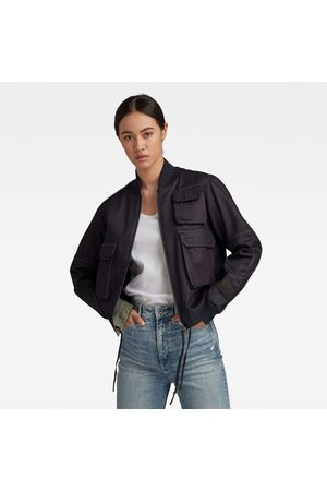 G-Star Dames GSRR 3D Pocket Bomber