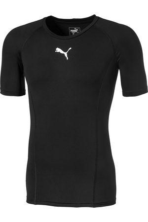 PUMA LIGA Baselayer T-shirt met korte mouwen voor Heren, , Maat L |