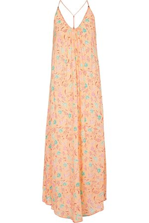 POUPETTE ST BARTH Exclusive to Mytheresa – Felicia floral midi dress