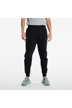 Nike Heren Joggingbroeken - Sportswear Tech Fleece Joggers Black