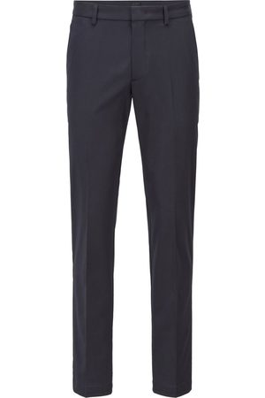 HUGO BOSS Heren Straight - Heren broek kaito 50448732