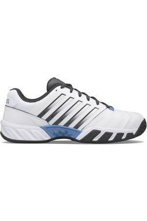 K-Swiss Heren Schoenen - Heren tennisschoenen omni bigshot light 4 omni 07010-130