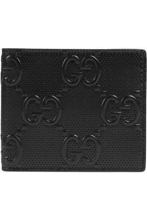 Gucci Heren Portemonnees - GG embossed wallet