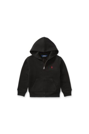 BOYS 1.5-6 YEARS Jongens Sweaters - Cotton-Blend-Fleece Hoodie