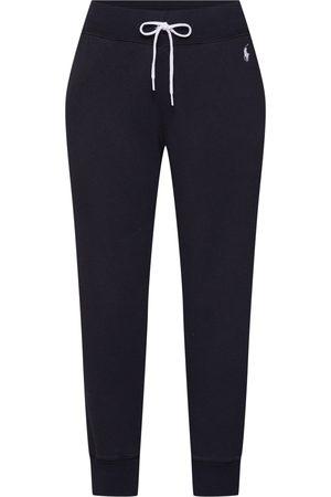 Polo Ralph Lauren Dames Joggingbroeken - Broek 'PO SWEATPANT-ANKLE PANT