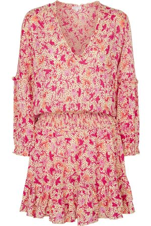 POUPETTE ST BARTH Exclusive to Mytheresa – Ilona floral minidress