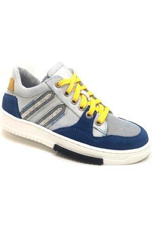 Track Style Jongens Sneakers - Track-style_kind25 321380_123-wijdte-25
