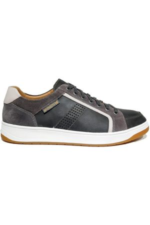 Mephisto Heren Sneakers - Harrison-grizzly