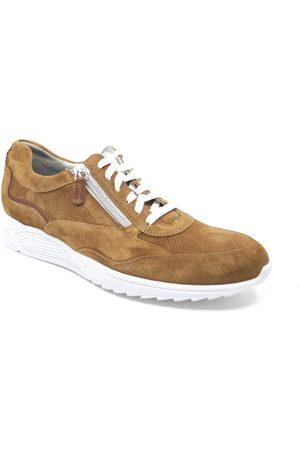 Durea Dames Sneakers - _g 6249-wijdte-g