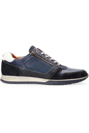 Australian Footwear Heren Sneakers - Australian-footwear_h browning-leather-wijdte-h