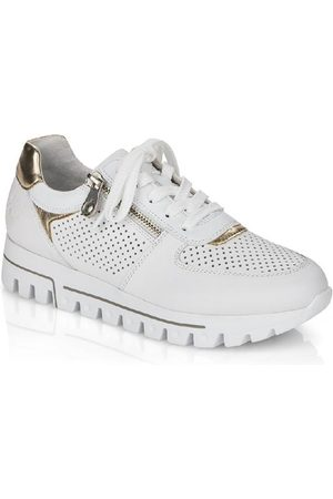 Rieker Dames Sneakers - L2815