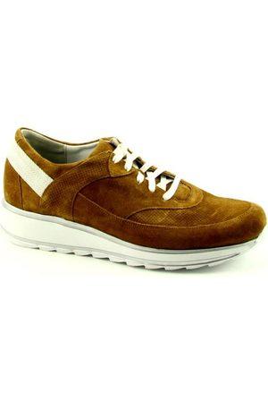 Durea Dames Sneakers - _g 6213-wijdte-g
