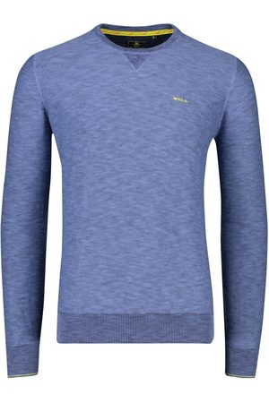 New Zealand Heren Pullovers - NZA pullover Denny melange