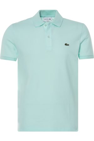 Lacoste Heren Polo KM