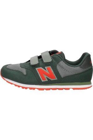 New Balance Jongens Lage schoenen - 500