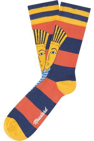 Moustard Tutankhamun