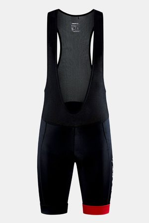 Craft Heren Broeken - Core Endur Bib Shorts fietsbroek /