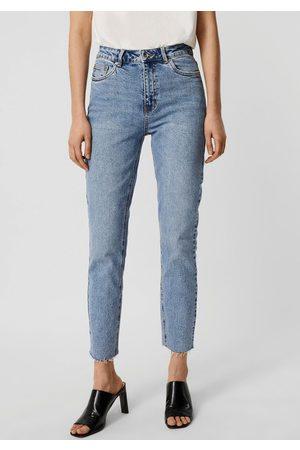 Vero Moda Straight jeans »VMBRENDA«