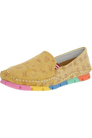 Cosmos Dames Loafers - Instappers